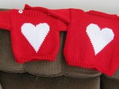 BIG HEART SWEATERS (5)
