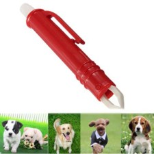 Portable Pen Style Tick Remover