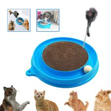 Cat Turbo Scratcher