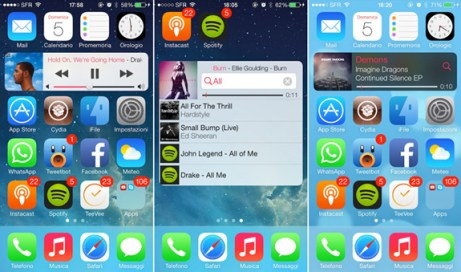 best music apps for iphone