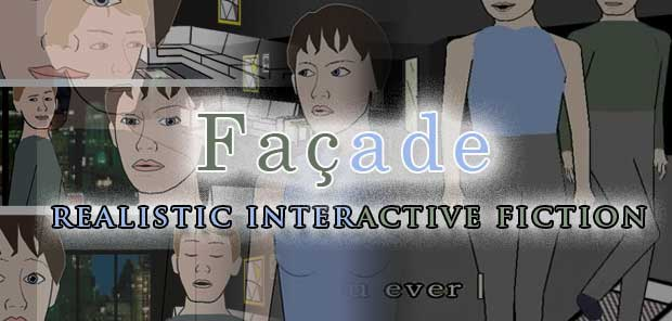 Facade free download Mac