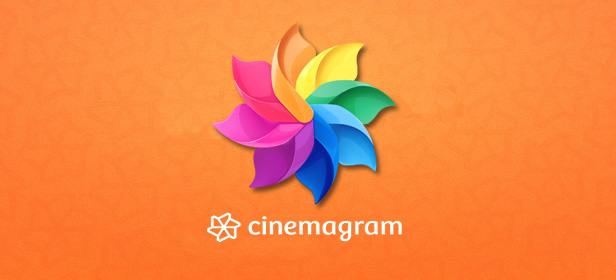 Cinemagram app iPhone