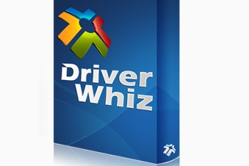 Driver Whiz – Top Drivers Update Software 2018