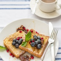 Happy National French Toast Day!