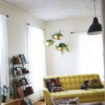 Hanging Vintage Brass Planters A Beautiful Mess