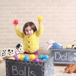 Diy Chalkboard Toy Box On Wheels A Beautiful Mess