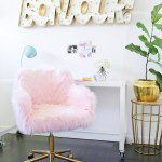 Project Restyle Office Chair Makeover A Beautiful Mess