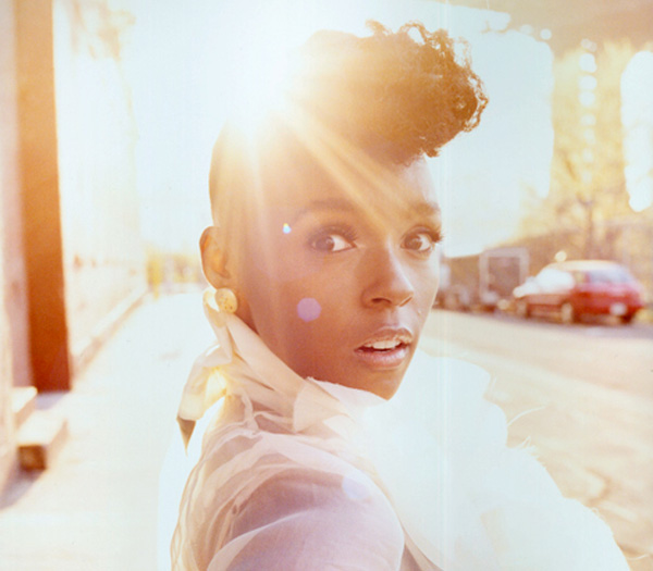 I Heart Janelle Monae A Beautiful Mess