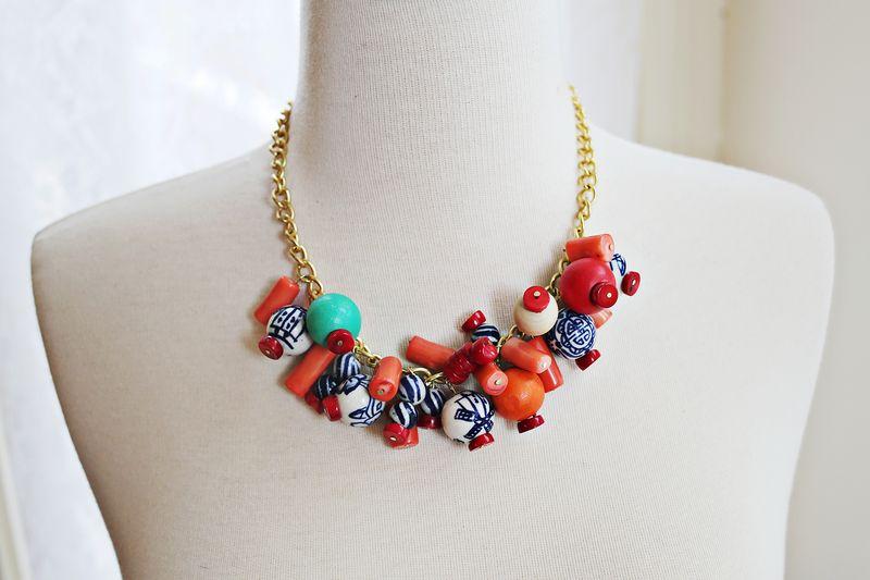 Paper Bead Jewelry Making Ideas