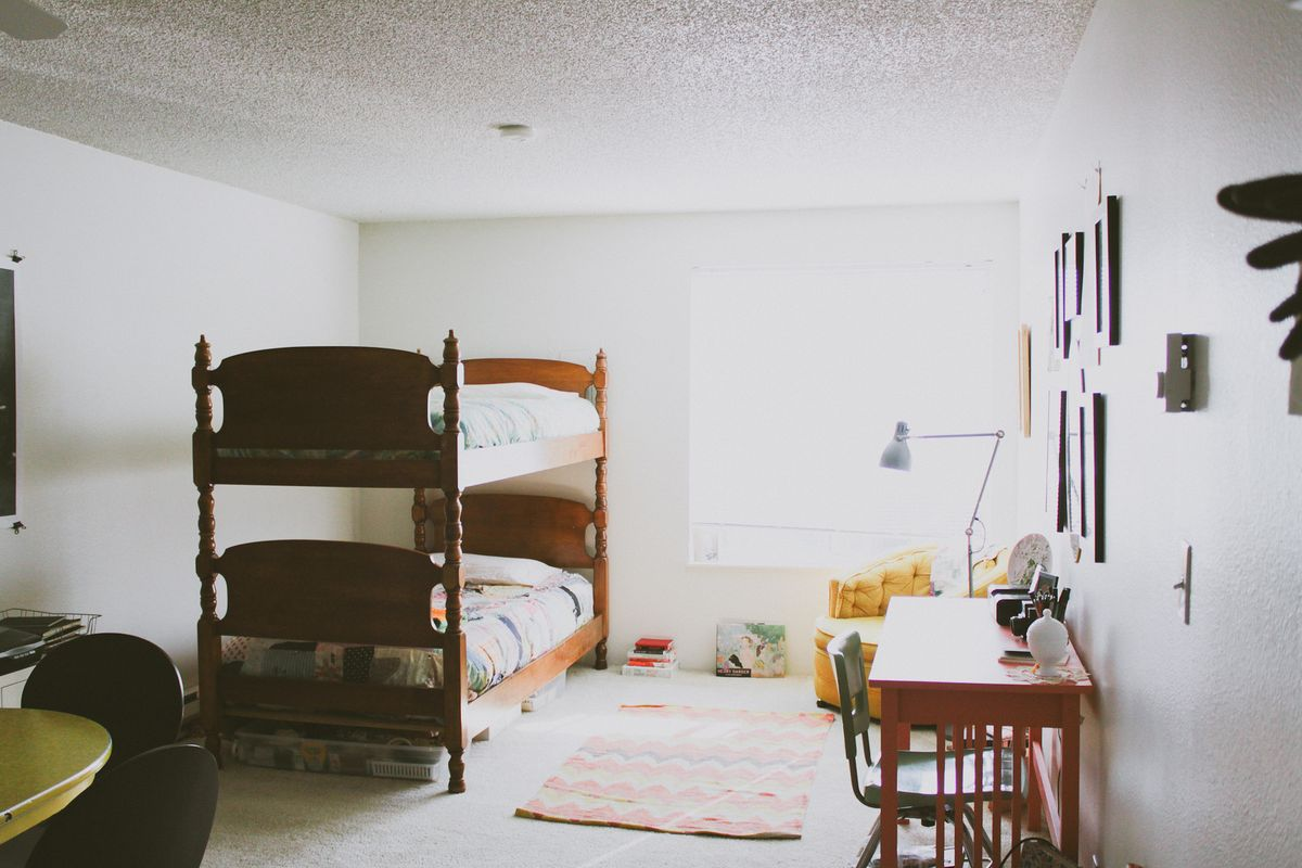 10 Tips For Decorating Small Rented Spaces A Beautiful Mess