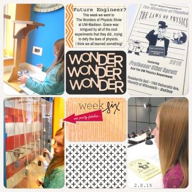 Wonder-Wonder