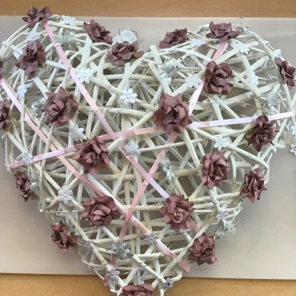 Large dome heart 6