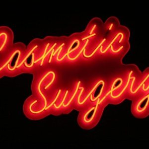 hate cosmetic surgery