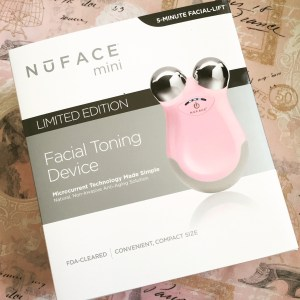 NuFace Mini product review
