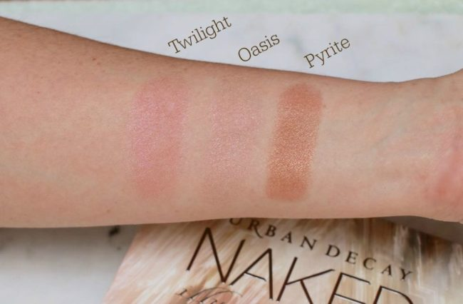 Urban Decay Naked3 Eyeshadow Palette & Reviews - Makeup