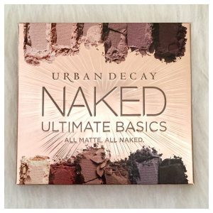 Urban Decay Naked Ultimate Basics
