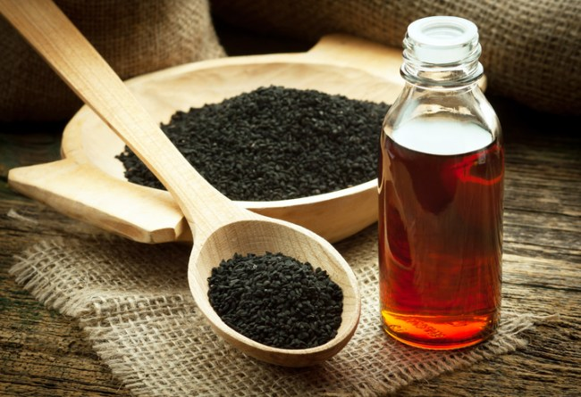 Benefits black seed oil hair ayurveda