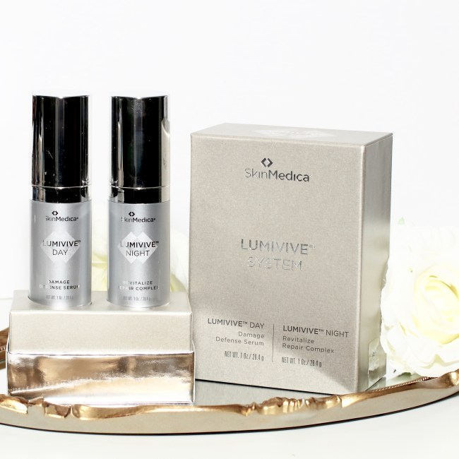 Lumivive Review Skin System Skinmedica