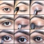 How-To-Do: Easy Daytime Smokey Eye
