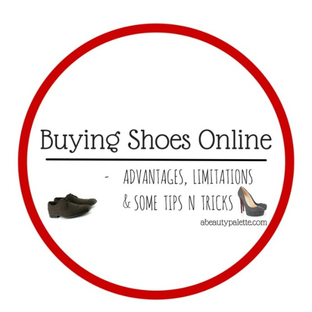 Buying shoes online- online shoe shopping