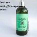 L'Occitane Volumizing Shampoo: Review, Price