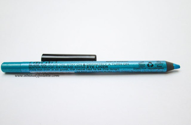 NYX Slide-On Eye Liner Azure