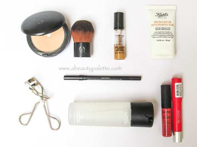 Makeup Essentials For Summers