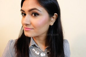 Sleek Powder Blush- Pixie Pink nc30 nc35 indian skintone
