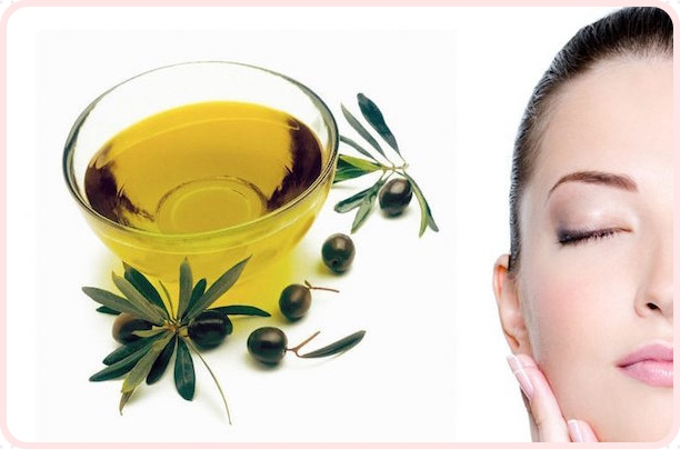 Amazing Ways To Use Olive Oil For Beauty