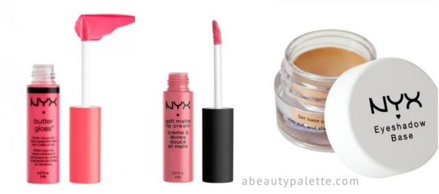 10 Best Nyx Products