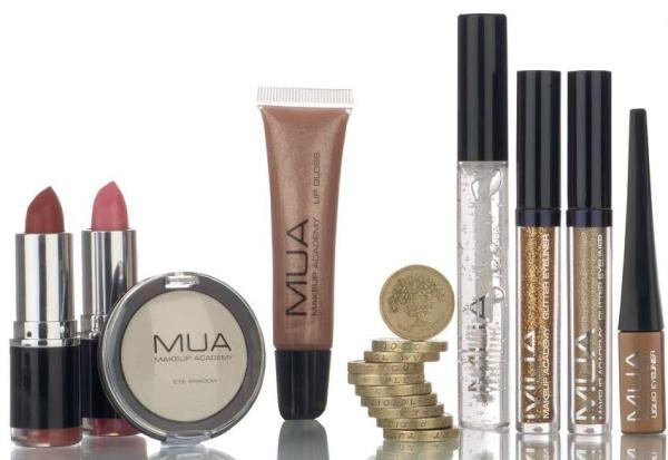 10 budget friendly makeup brands in India