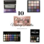 10 must have makeup palettes available in India