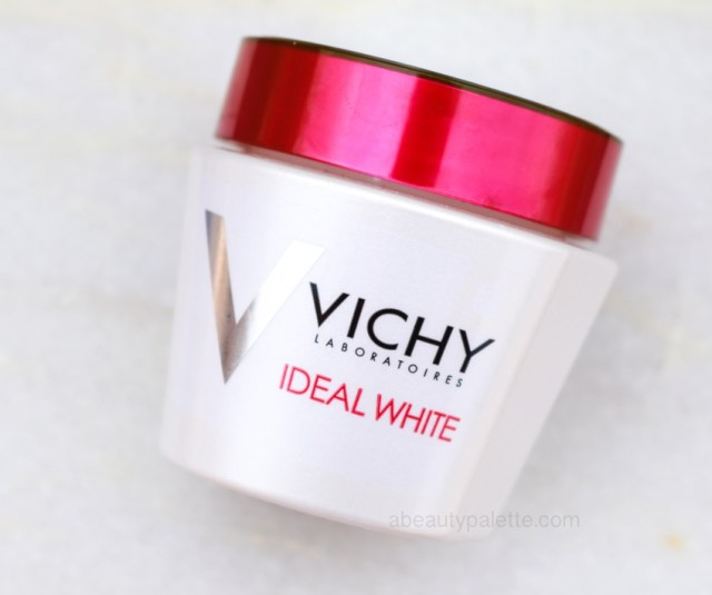 Vichy Ideal White Meta Whitening Sleeping Mask 2