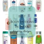 15 Best Body Lotions In India for Winter {For Every Skin-type}