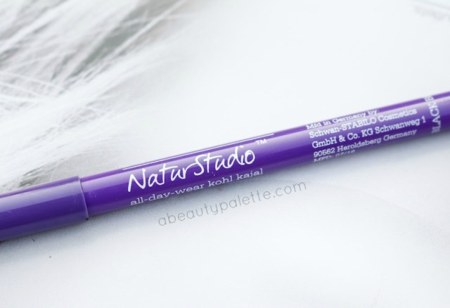 Plum Natur Studio All Day Wear Kajal Review