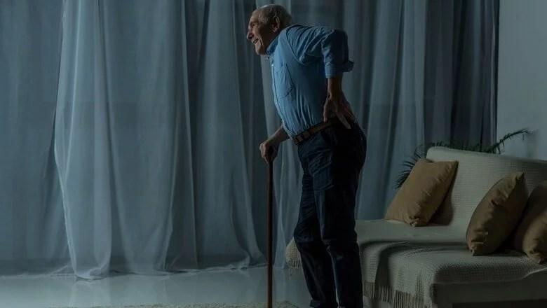 Osteoporose e idosos