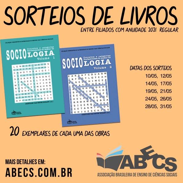 livro Conceitos e categorias fundamentais do ensino de Sociologia