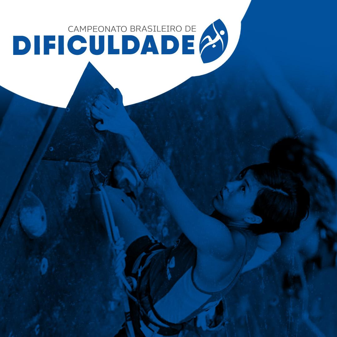 Campeonato Brasileiro de Dificuldade (1ª etapa) e Paulista de Dificuldade 2019