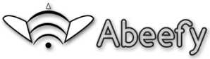 Abeefy Logotipo