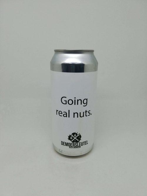 De Moersleutel Going Real Nuts