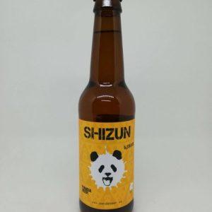 Panda Shizun