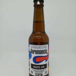 Zeta Aeromancia