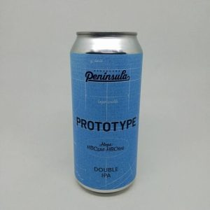 Peninsula Prototype I