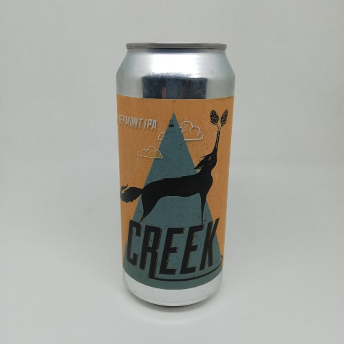 Cervezas Speranto Creek Grapefruit