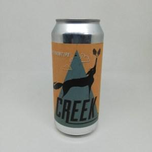 Cervezas Speranto Creek Grapefruit