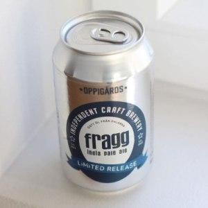 Oppigards Fragg IPA