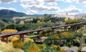 Puente-viaducto- zona norte