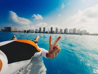 SurfingPeaceHawaii