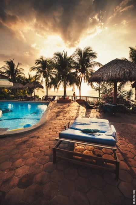 NicaraguaPoolside