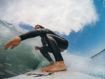 SurfCrouch